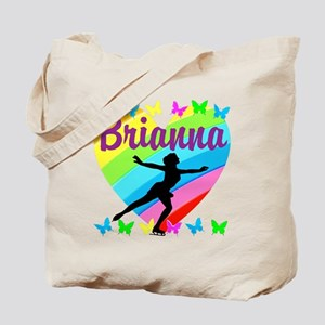 CUSTOM SKATER Tote Bag
